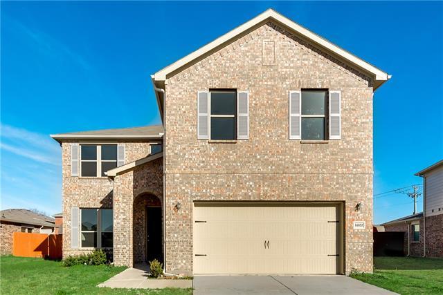14857 Magnolia Lane Balch Springs, TX 75180