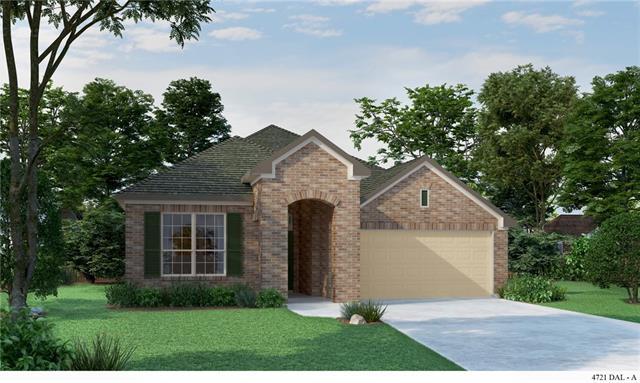 1205 15th Street, Argyle, Texas