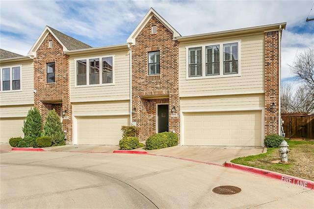 One of Fort Worth Central West 2 Bedroom Homes for Sale at 6050 Portrush Drive