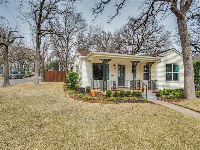 2301 Lotus Avenue, Fort Worth Alliance, Texas