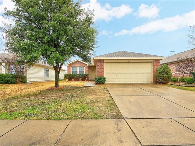 1605 Willow Way Anna, TX 75409