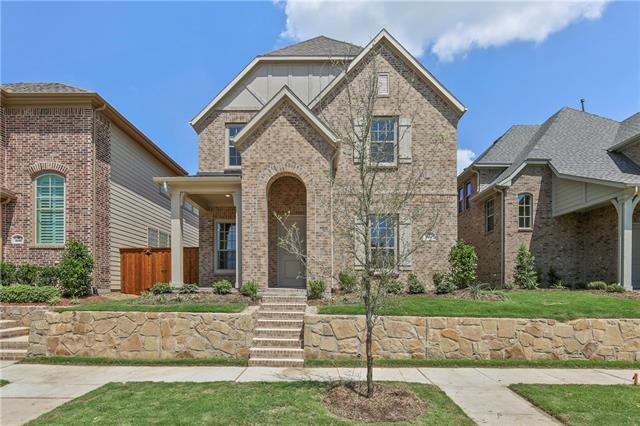 1046 Stephen Street, Allen, Texas