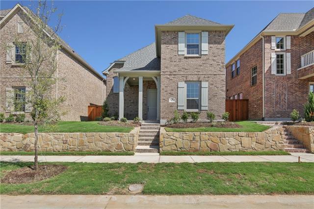 1044 Stephen Street, Allen, Texas