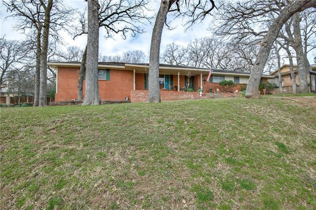 1302 Driftwood Drive, one of homes for sale in Euless