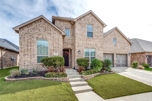 120 Birdcall Lane, Argyle in Denton County, TX 76226 Home for Sale