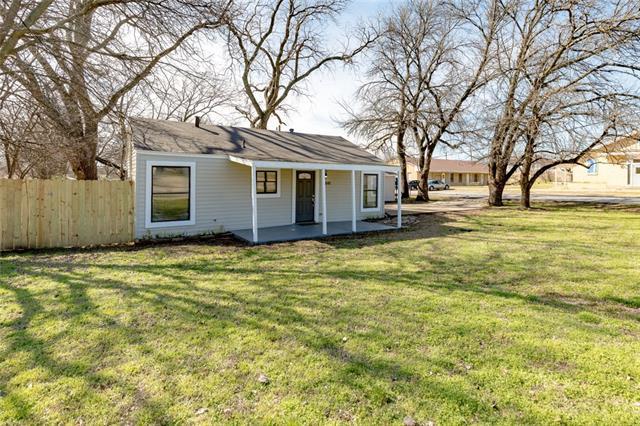 5841 Calloway Street Sansom Park, TX 76114
