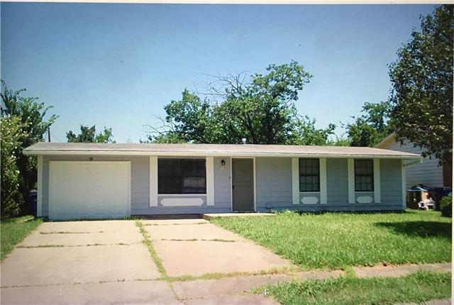 515 Forest Lane Denison, TX 75021