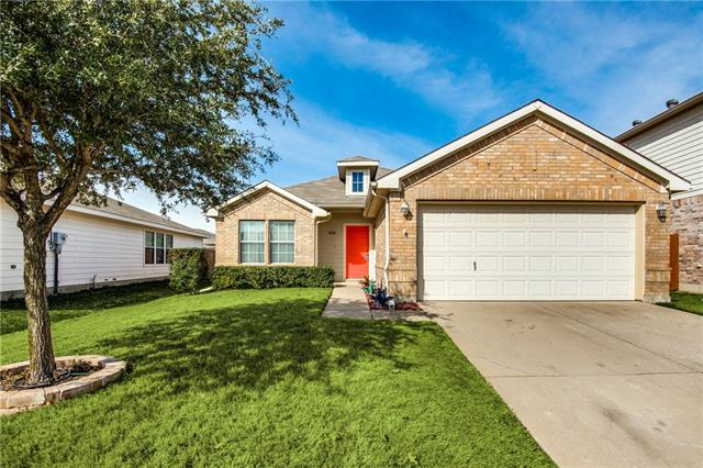 1416 Oak Hollow Lane Anna, TX 75409