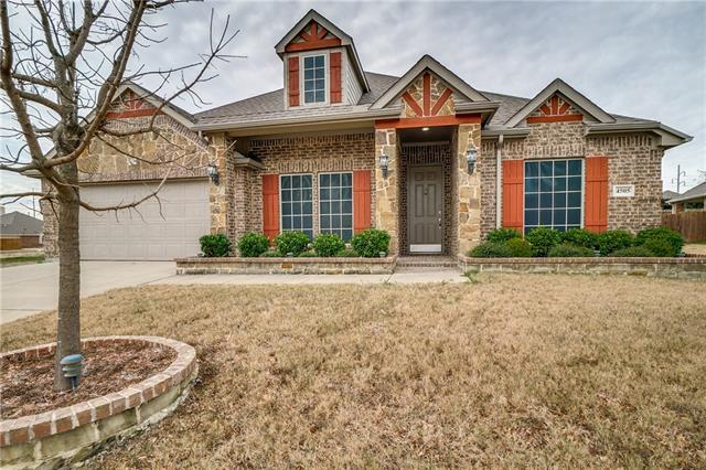 4505 Gannet Lane, Garland, Texas