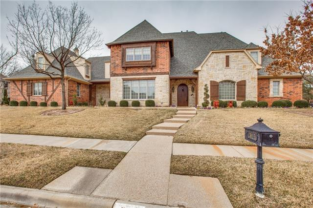 2113 Castle View Road Mansfield, TX 76063