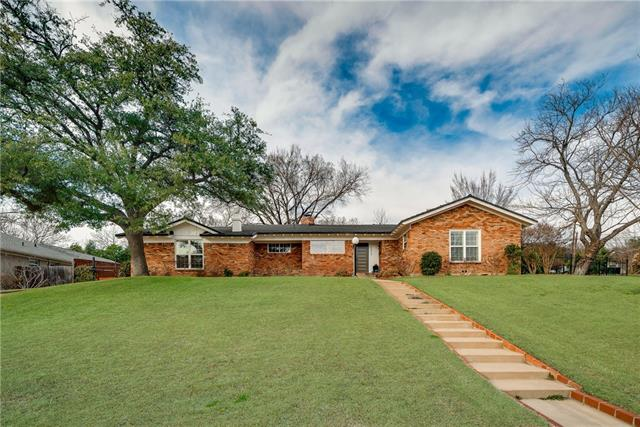 6800 Brants Lane, Fort Worth Central West, Texas