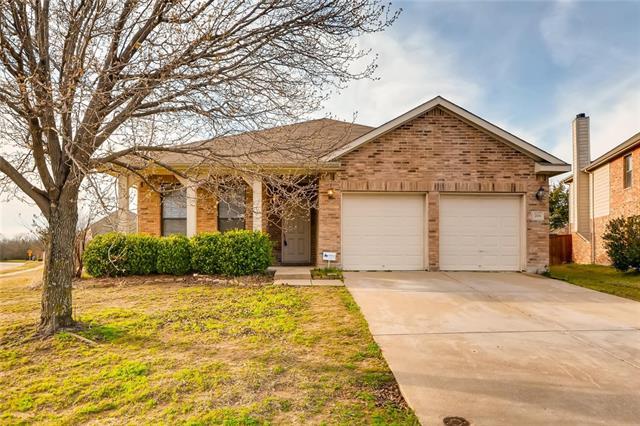 2884 Grandview Drive, Grand Prairie in Tarrant County, TX 75052 Home for Sale