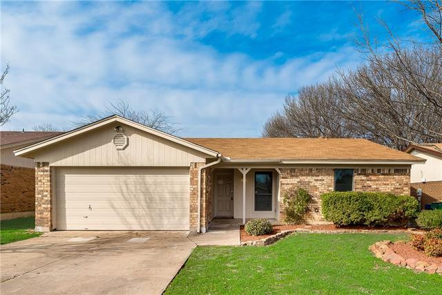 6537 Meadowlark Lane E Watauga, TX 76148