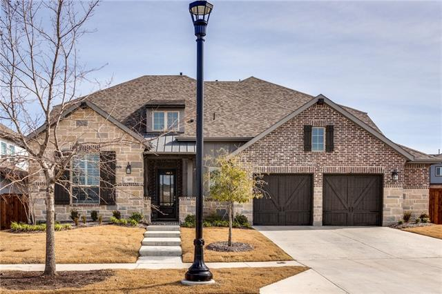 1857 Oak Trail Drive Aledo, TX 76008