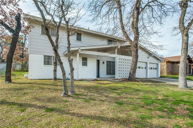 1532 Barron Lane, Fort Worth Alliance, Texas