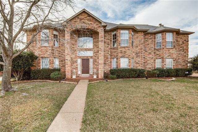 1516 Sarah Brooks Drive, Keller, Texas