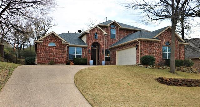 One of Corinth 5 Bedroom Homes for Sale at 1306 Maiden Court