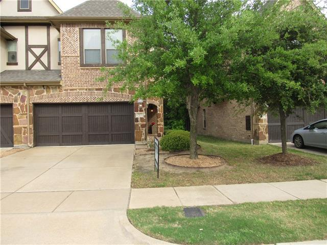917 Brook Forest Lane, Euless in Tarrant County, TX 76039 Home for Sale