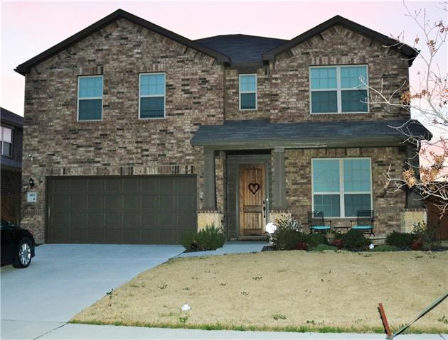 2023 Indigo Lane Heartland, TX 75126