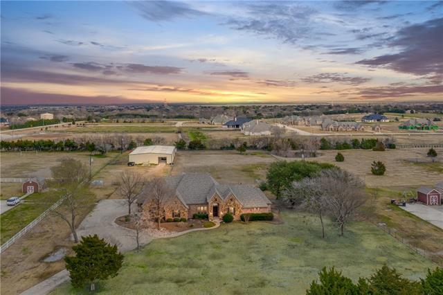 11 Brookhaven Drive Lucas, TX 75002