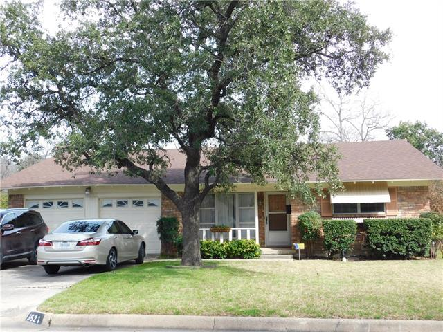 3521 Socorro Road, Fort Worth Central West, Texas