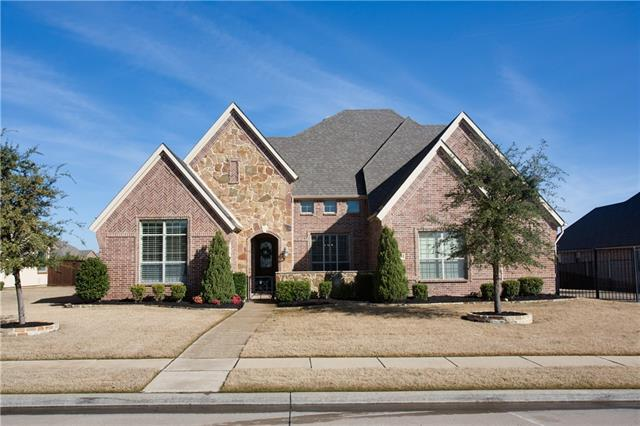 709 Crater Lake Circle,Keller  TX