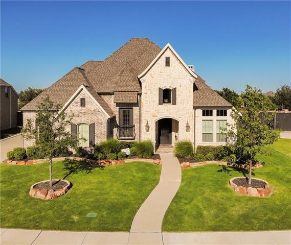 2286 Windham Lane Allen, TX 75013