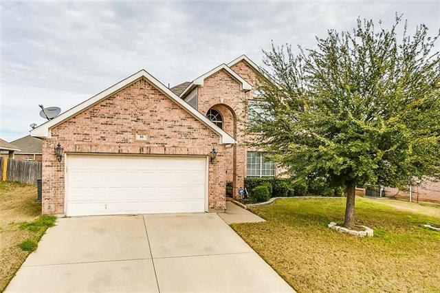 16 Lucas Lane, Fort Worth Alliance, Texas