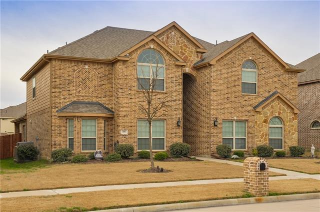 108 White Oak Lane Red Oak, TX 75154