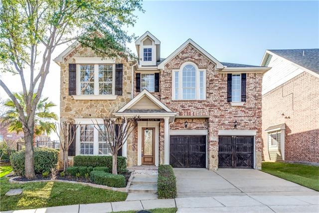 2203 Bear Lake Drive, Euless, Texas