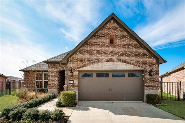 257 Augustus Place, Keller, Texas