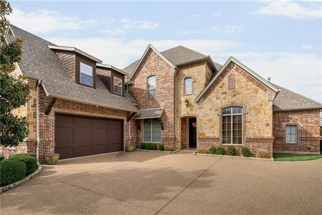 1125 Verona Way, Keller, Texas