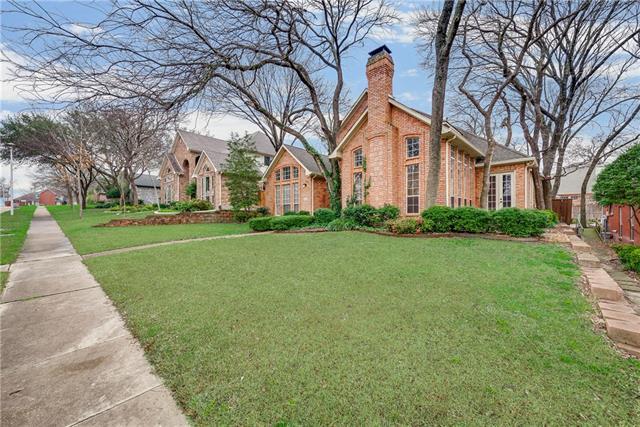 730 Singing Hills Drive, Garland, Texas