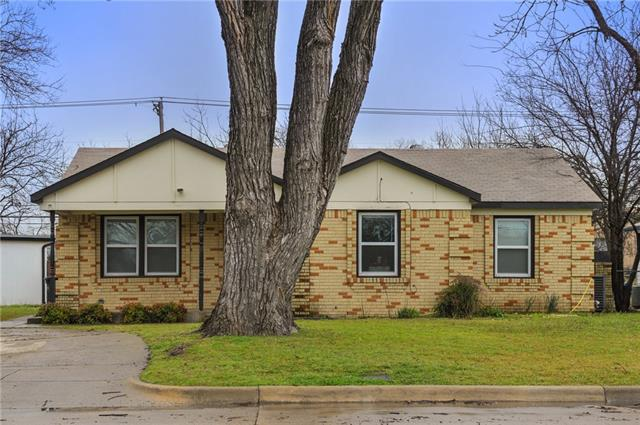 2801 S Hills Avenue, Fort Worth Central West, Texas