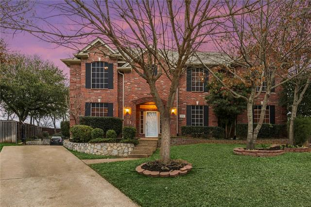 2721 Thorn Lane, Grapevine, Texas
