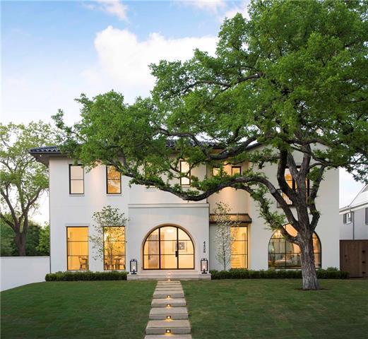 4428 Lorraine Avenue, Knox Park, Texas