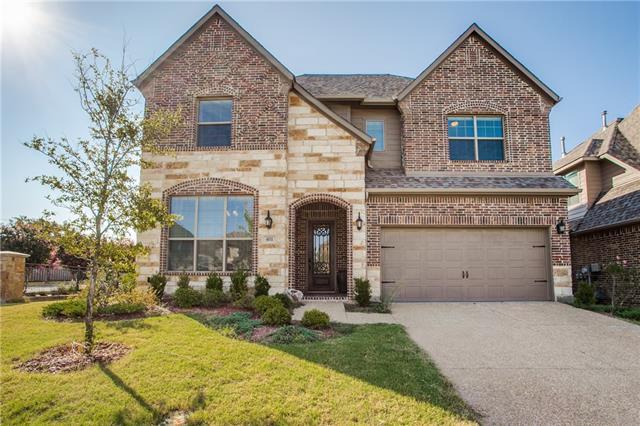 401 Hogue Lane, Wylie, Texas