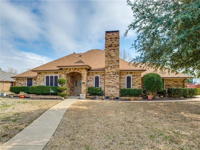 518 Highland Hills Lane, Highland Village, Texas