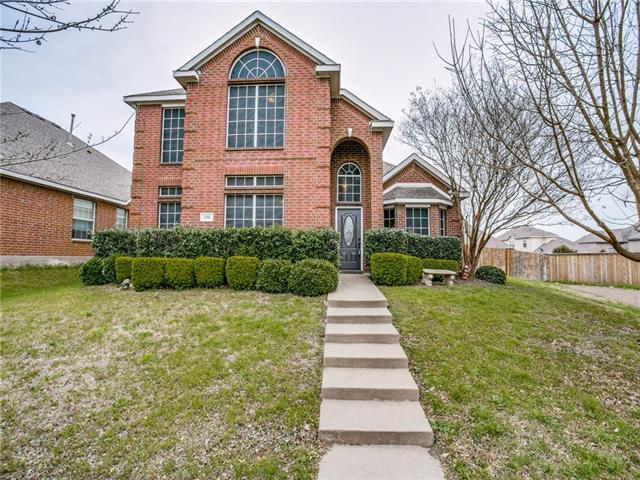 110 Rose Garden Way Red Oak, TX 75154