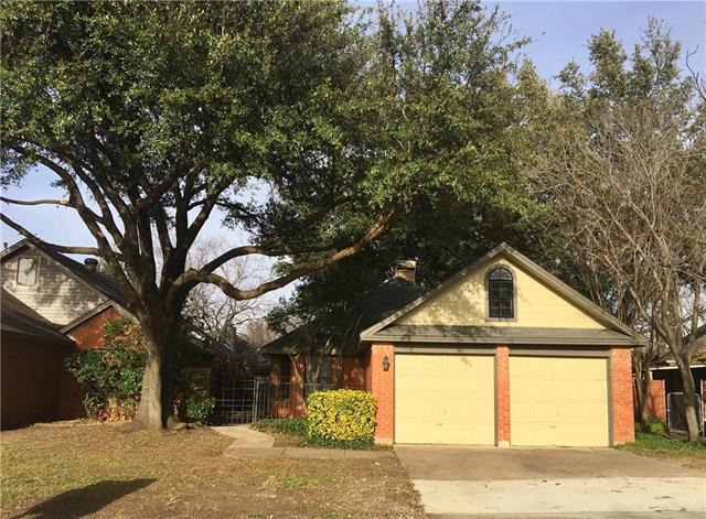 3090 Rustlewind Lane, Grand Prairie in Tarrant County, TX 75052 Home for Sale
