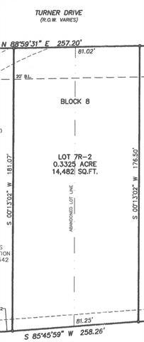 7904 Turner Drive North Richland Hills, TX 76182