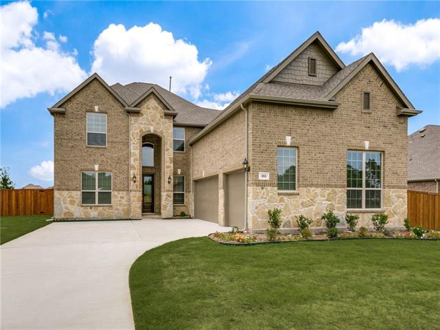 350 Marble Creek Court Sunnyvale, TX 75182