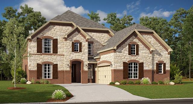 338 Marble Creek Court Sunnyvale, TX 75182