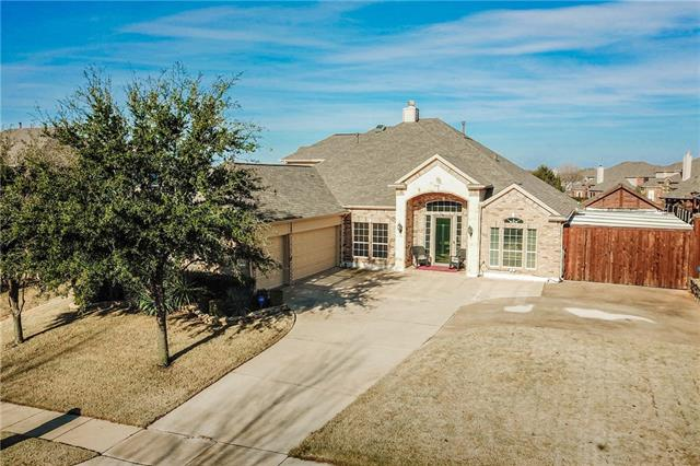 1403 Apache Trail, Corinth, Texas