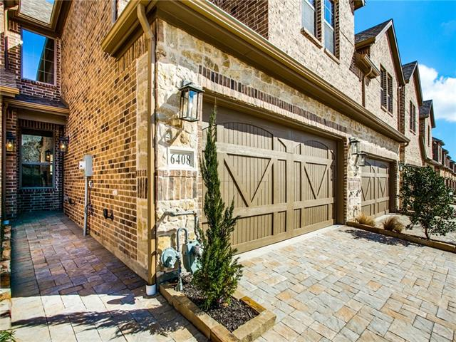 Allen Homes for Sale -  Townhome,  529 Teton Street
