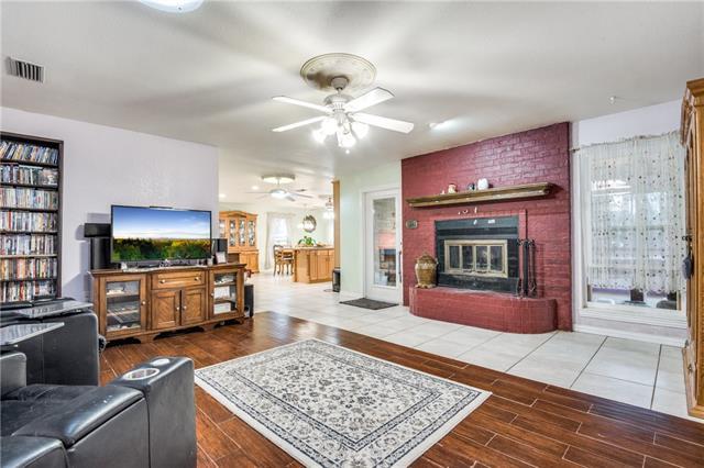 Keller Homes for Sale -  Single Story,  1405 Summer Ridge Court