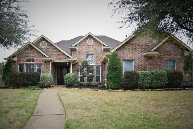 205 Lariat Trail, one of homes for sale in Waco