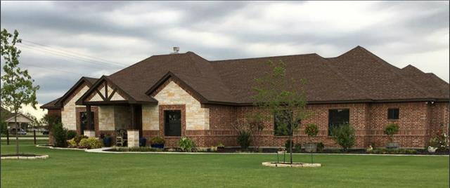 4701 Prairie Hill Court Ponder, TX 76247