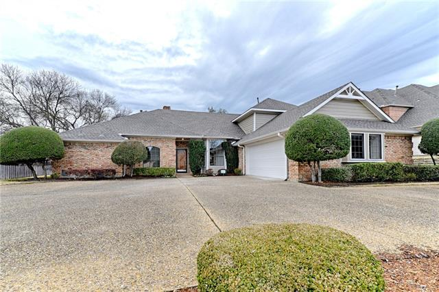 2109 Shari Lane, Garland, Texas