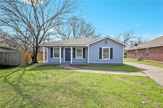 2516 Norma Court, Fort Worth Alliance, Texas